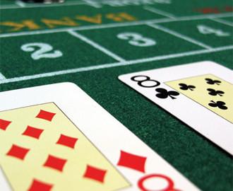 Baccarat vs. Blackjack